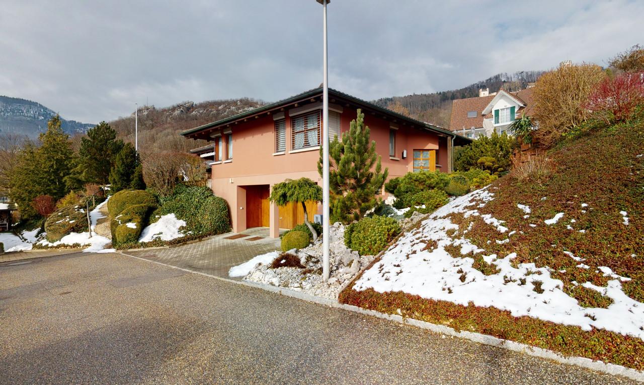 Kaufen Sie Haus in Solothurn Oensingen