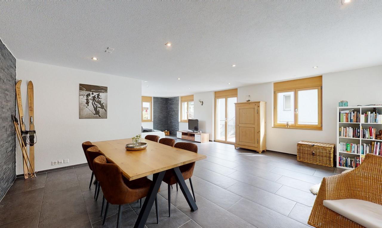 Wohnung zu verkaufen in Glarus Linthal