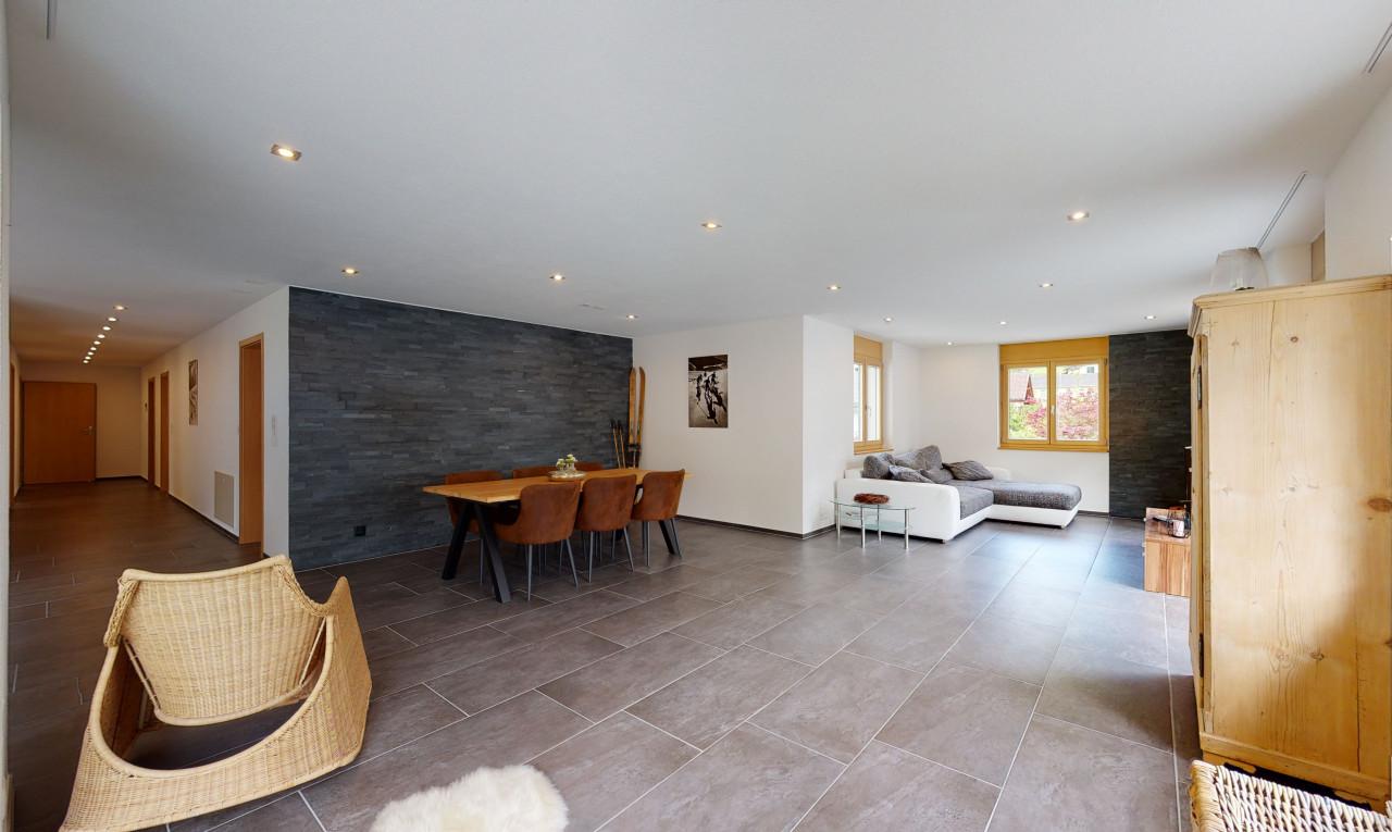 Kaufen Sie Wohnung in Glarus Linthal