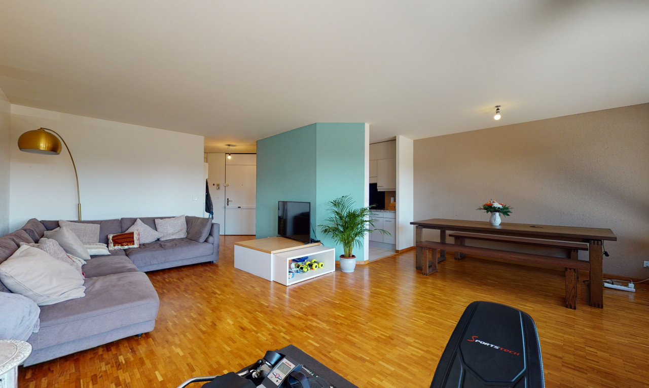 Apartment  for sale in Vaud Nyon