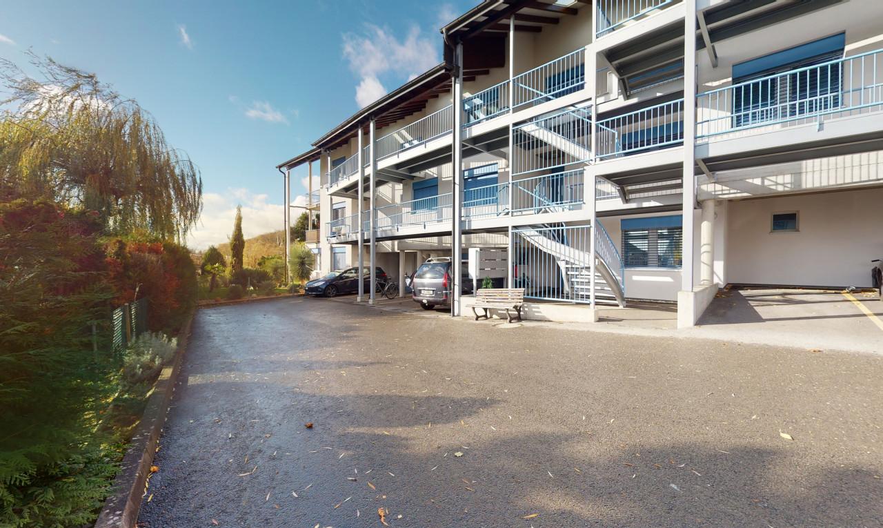 Appartement  à vendre à Neuchâtel Bevaix