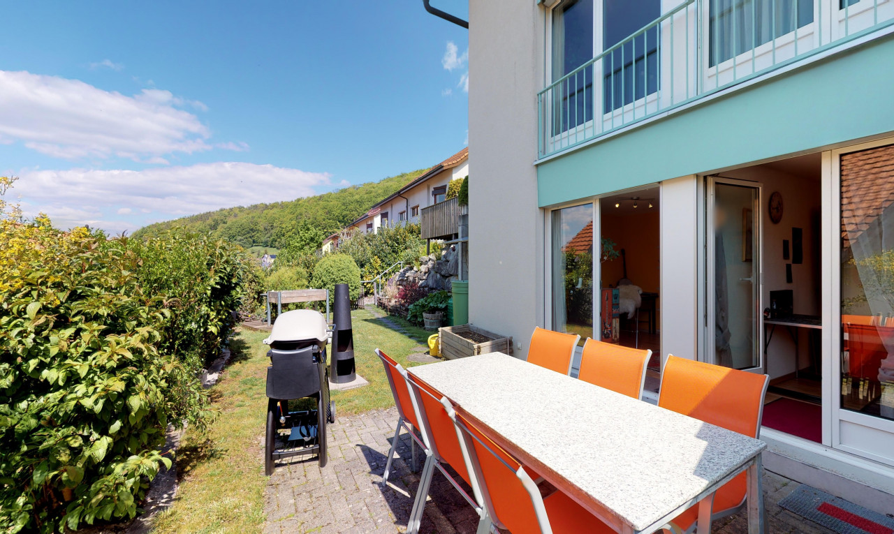 House  for sale in Basel-Country Bubendorf