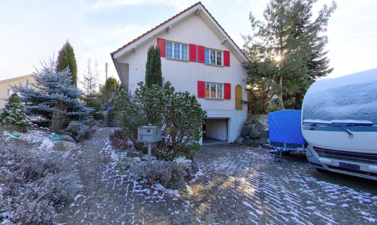 House  for sale in Zürich Volketswil