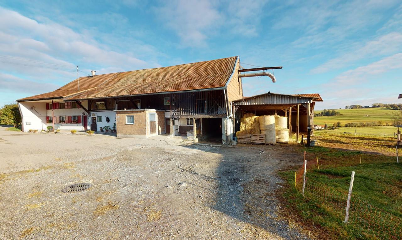 Achetez-le Maison dans Fribourg Grenilles