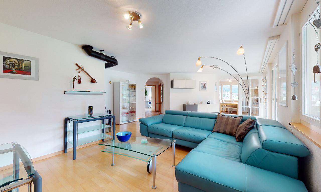 Wohnung zu verkaufen in Schwyz Arth