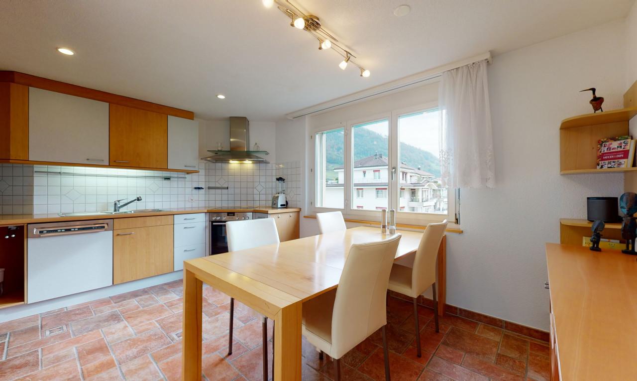 Kaufen Sie Wohnung in Schwyz Arth
