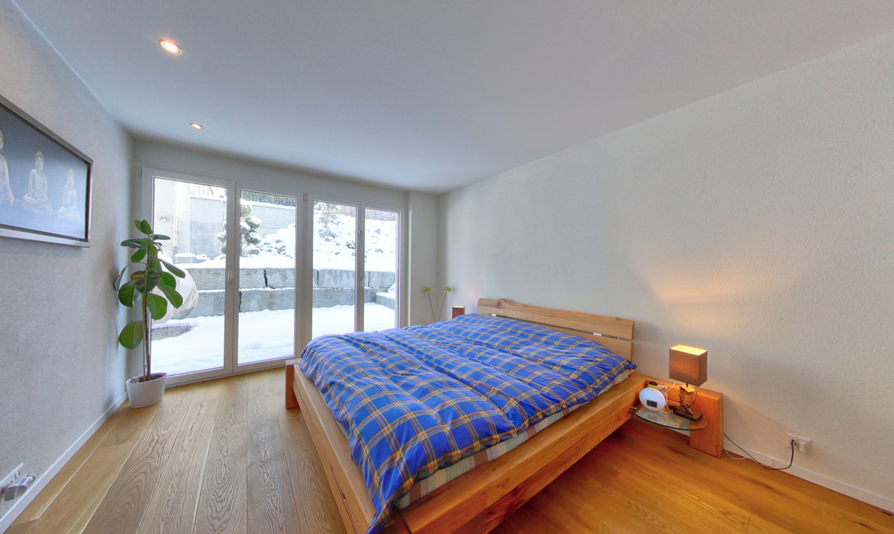 Buy it House in St. Gallen Eschenbach