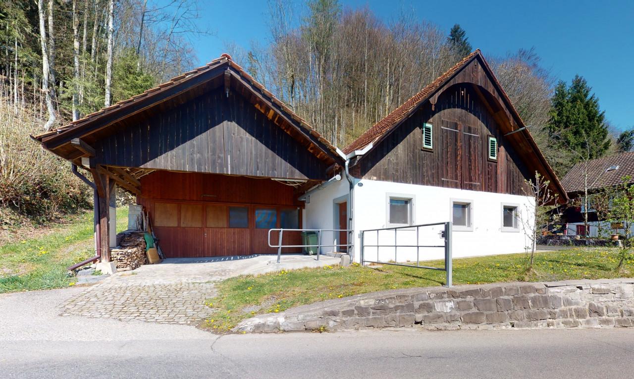 Gewerblich zu verkaufen in Luzern Ebikon