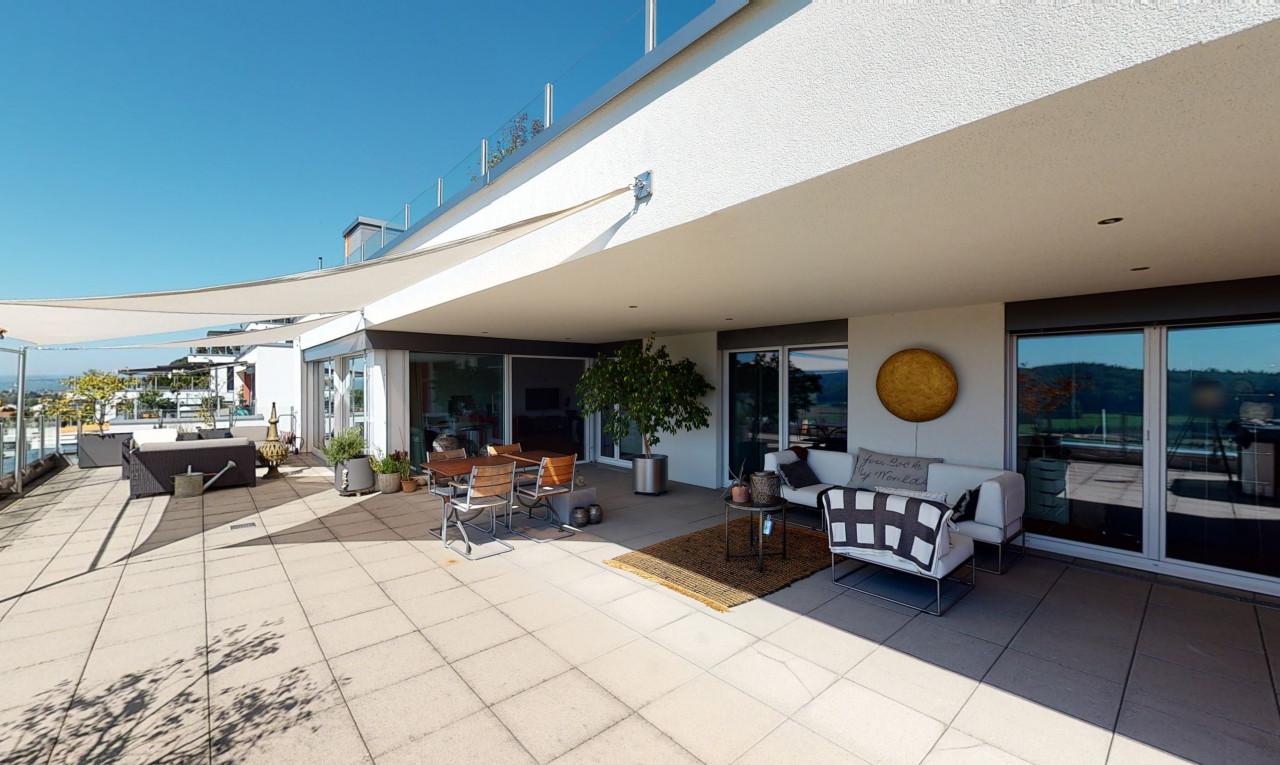 Kaufen Sie Haus in Schaffhausen Beringen