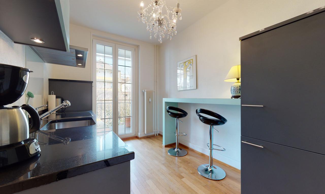 Kaufen Sie Wohnung in Basel-Stadt Basel