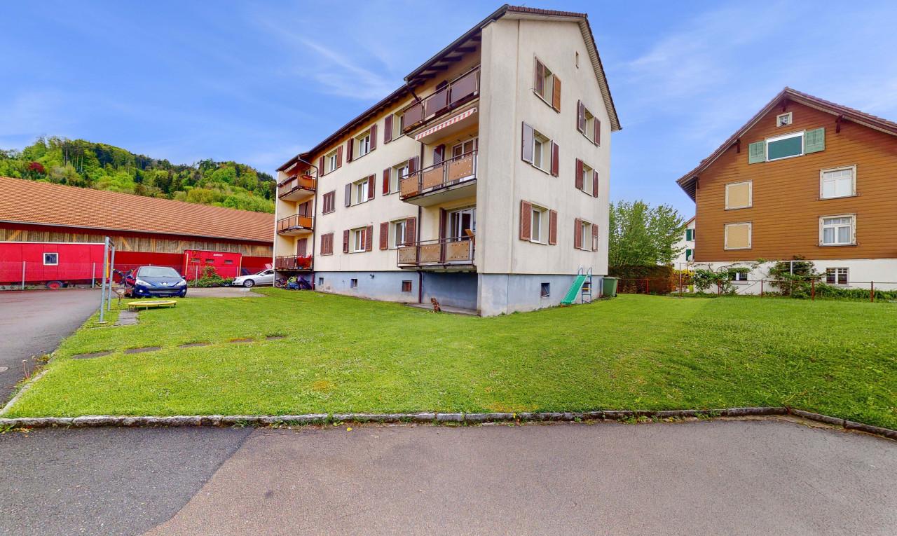 Wohnung zu verkaufen in St. Gallen St. Margrethen SG