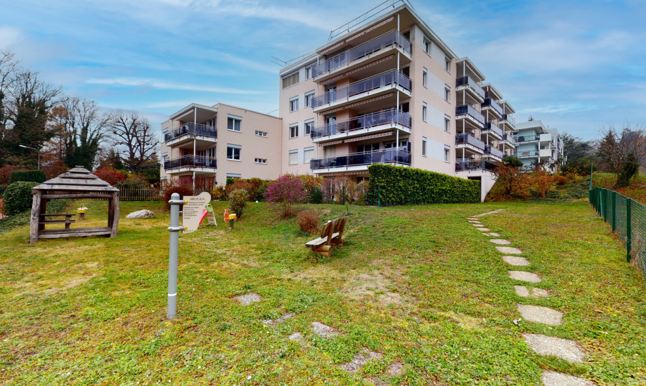 Apartment  for sale in Vaud Prilly