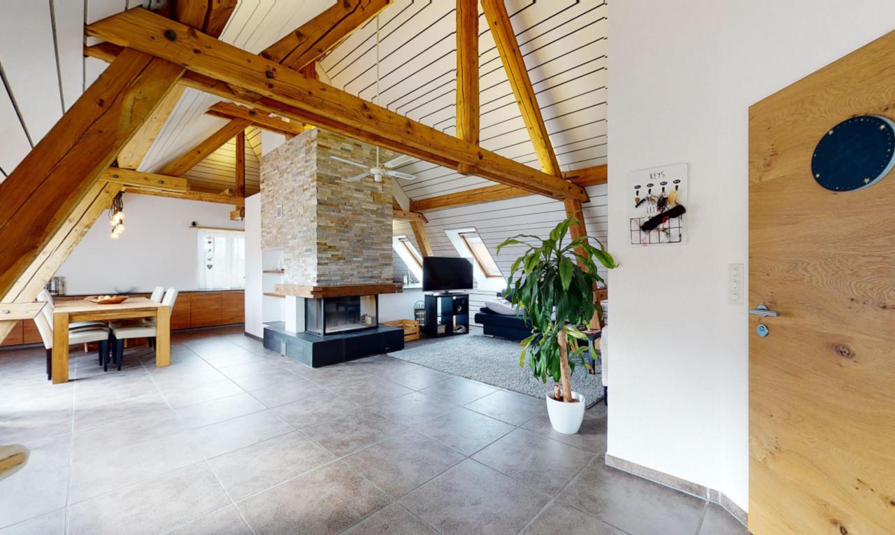 Wohnung zu verkaufen in Aargau Rupperswil