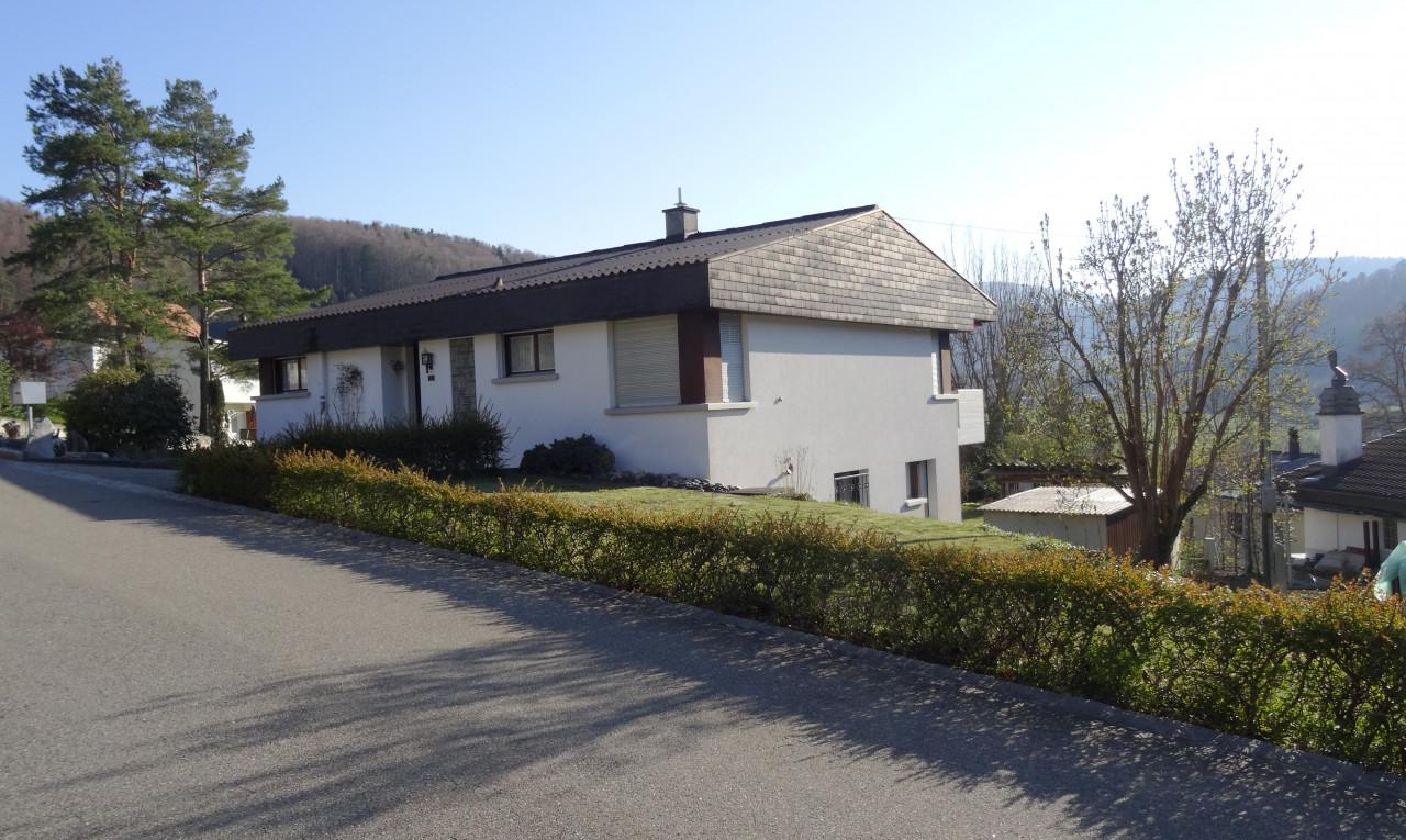 Haus zu verkaufen in Basel-Landschaft Hölstein