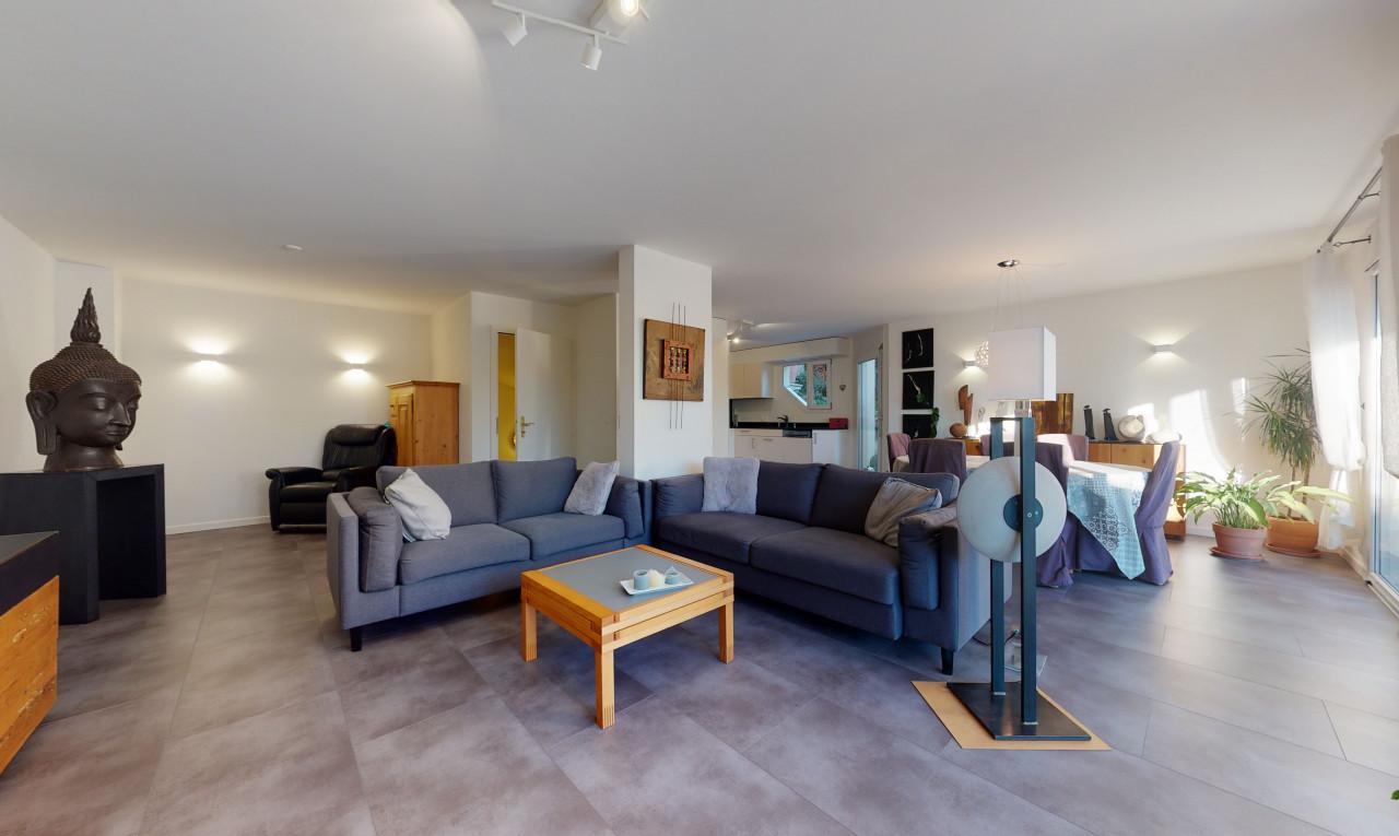 Achetez-le Maison dans Vaud Belmont-sur-Lausanne