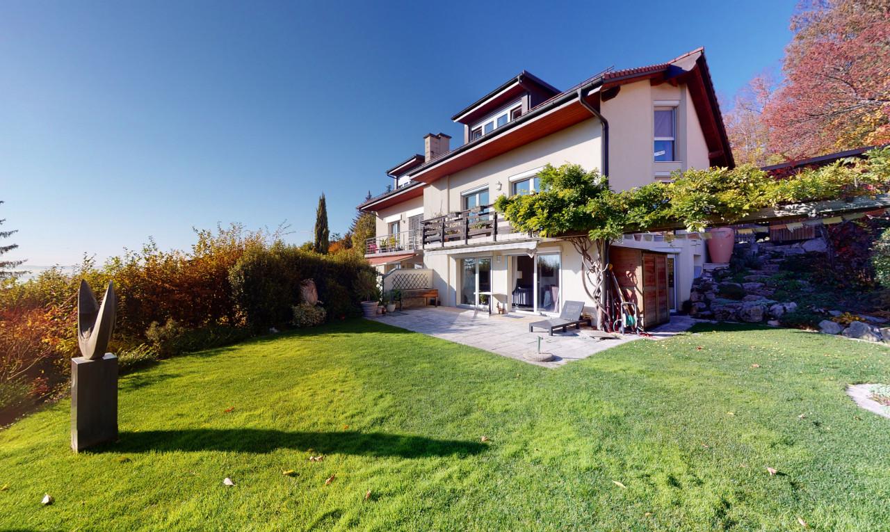 Maison à vendre à Vaud Belmont-sur-Lausanne