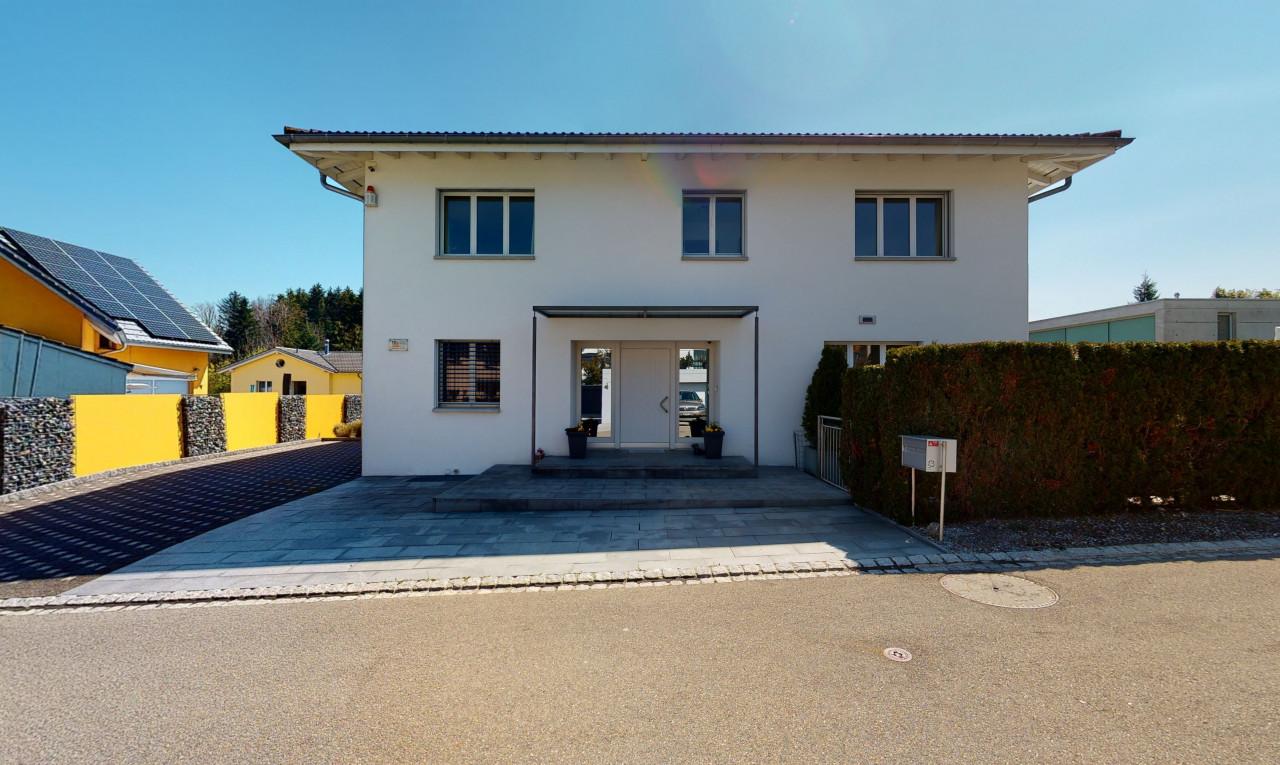 Kaufen Sie Haus in St. Gallen Henau