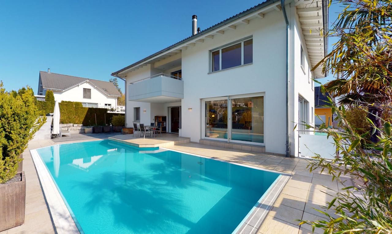 Haus zu verkaufen in St. Gallen Henau