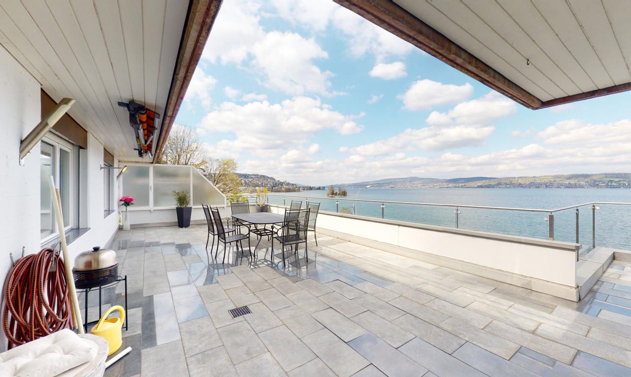 Wohnung zu verkaufen in Schwyz Bäch SZ