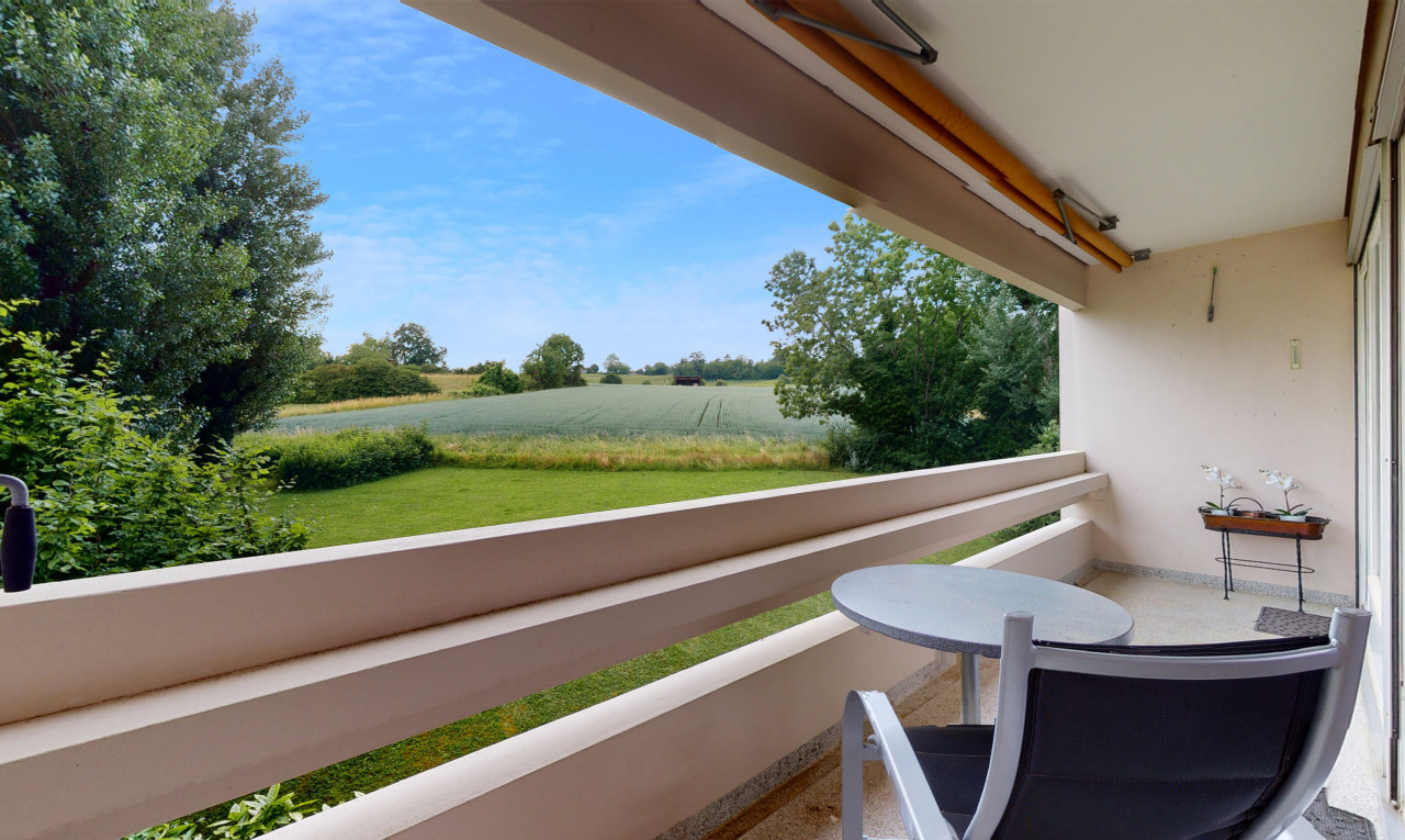 Apartment  for sale in Vaud Morges