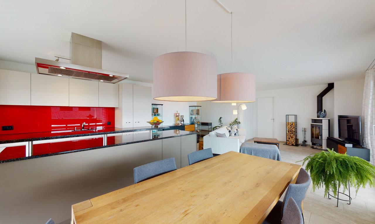 Kaufen Sie Wohnung in Aargau Berikon
