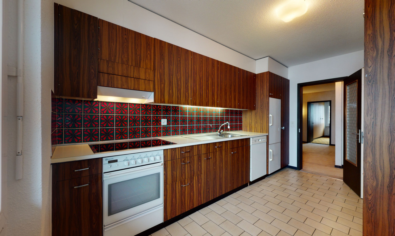 Kaufen Sie Wohnung in Bern Oberhofen am Thunersee