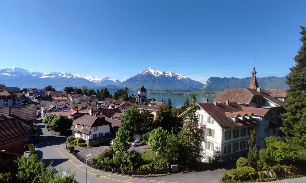 Wohnung zu verkaufen in Bern Oberhofen am Thunersee