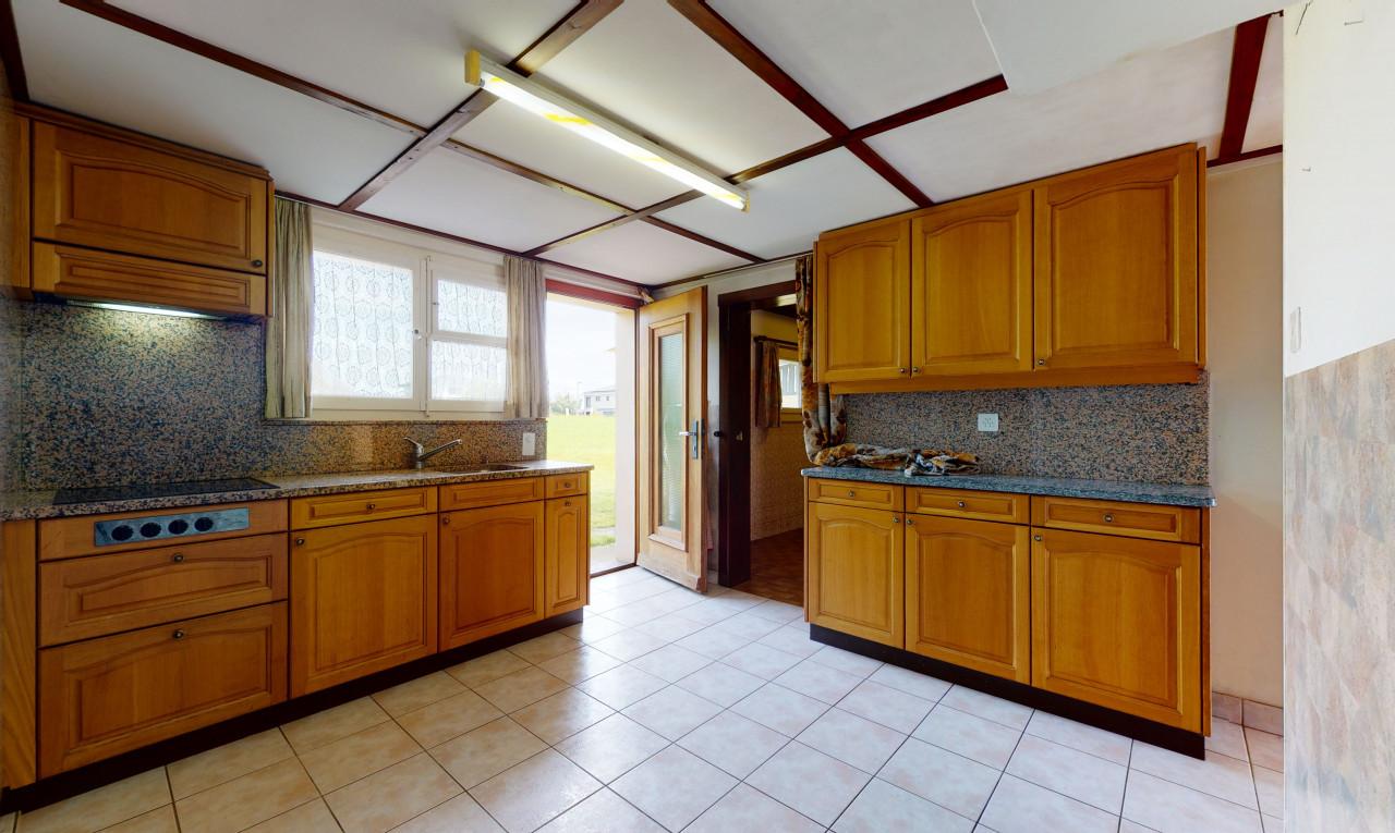 Achetez-le Maison dans Fribourg Cressier