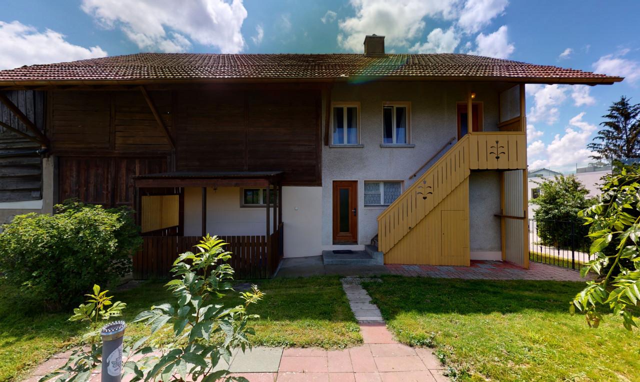 Maison  à vendre à Fribourg Cressier