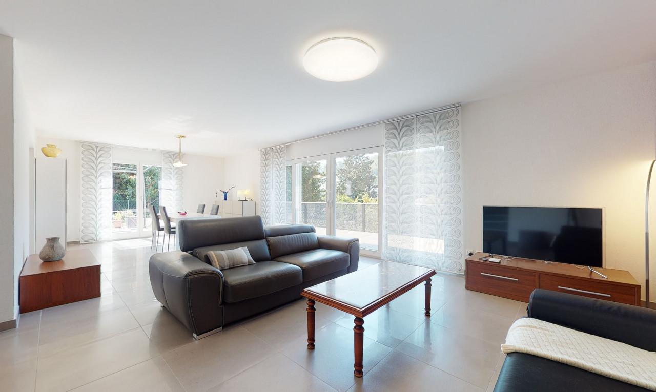 Achetez-le Maison dans Vaud Penthalaz
