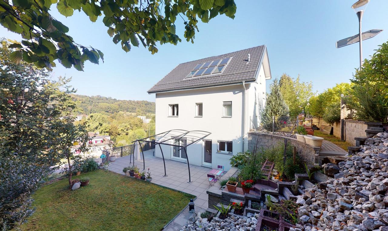 Maison à vendre à Vaud Penthalaz