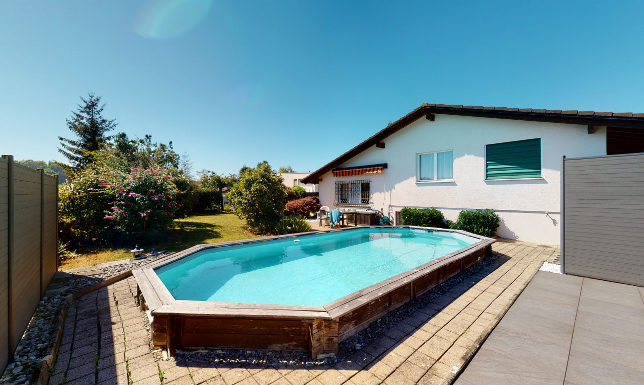 House  for sale in Lucerne Rickenbach LU