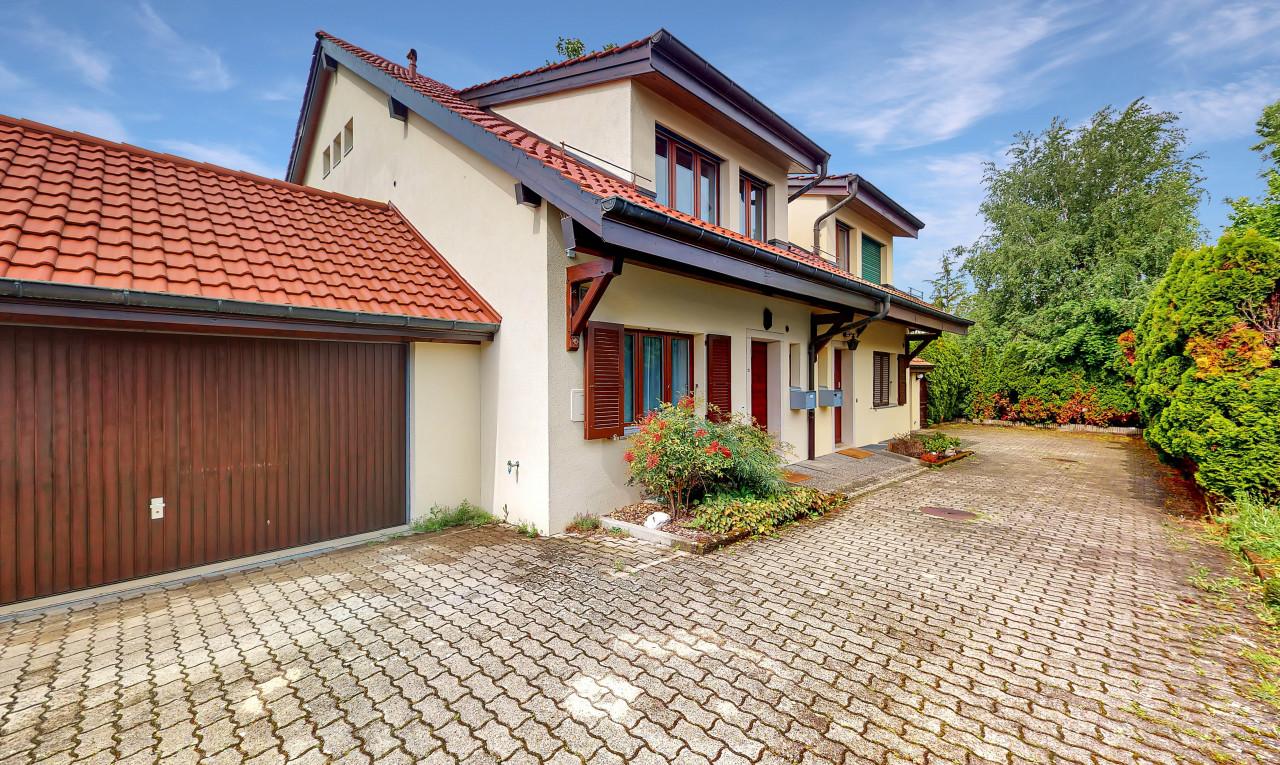 Achetez-le Maison dans Genève Meyrin