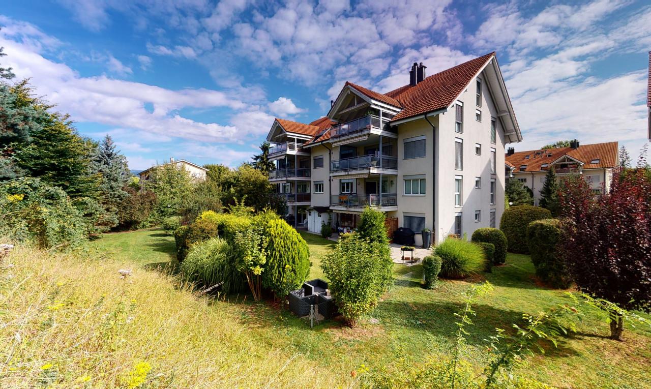 Wohnung zu verkaufen in Bern Studen BE