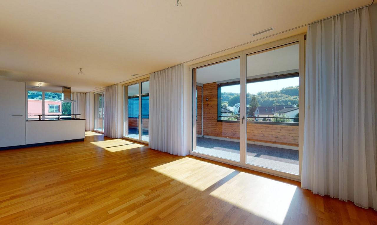 Kaufen Sie Wohnung in Aargau Mägenwil