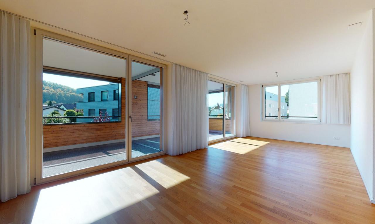 Wohnung zu verkaufen in Aargau Mägenwil
