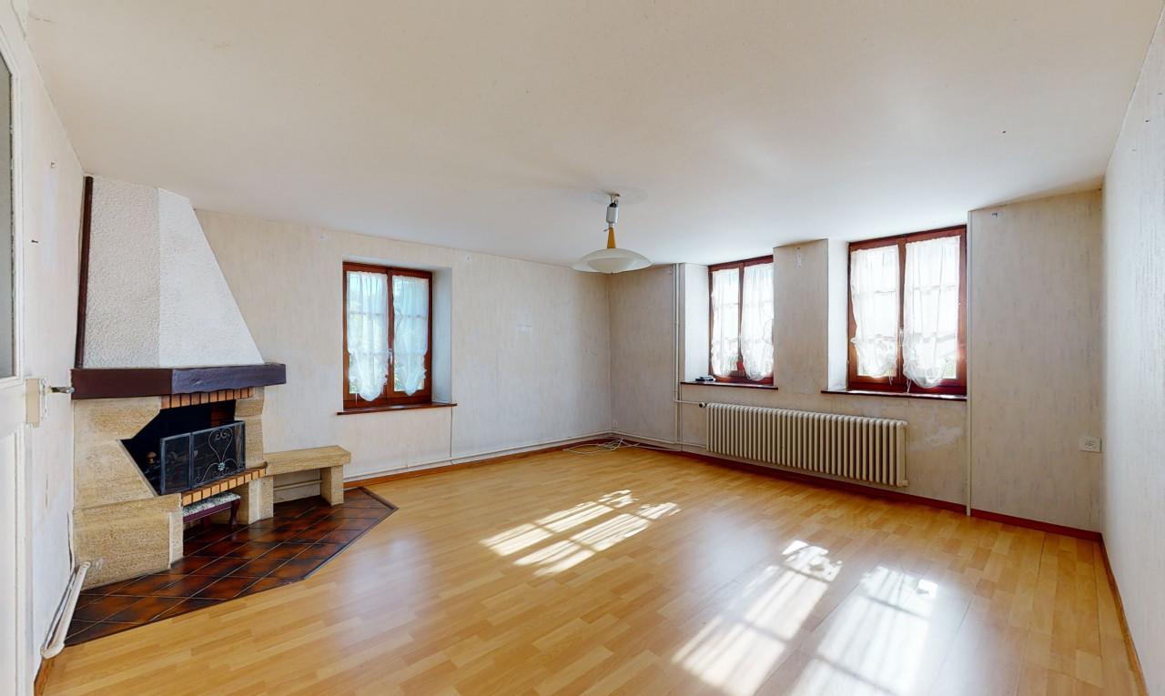 Achetez-le Maison dans Vaud Cugy VD