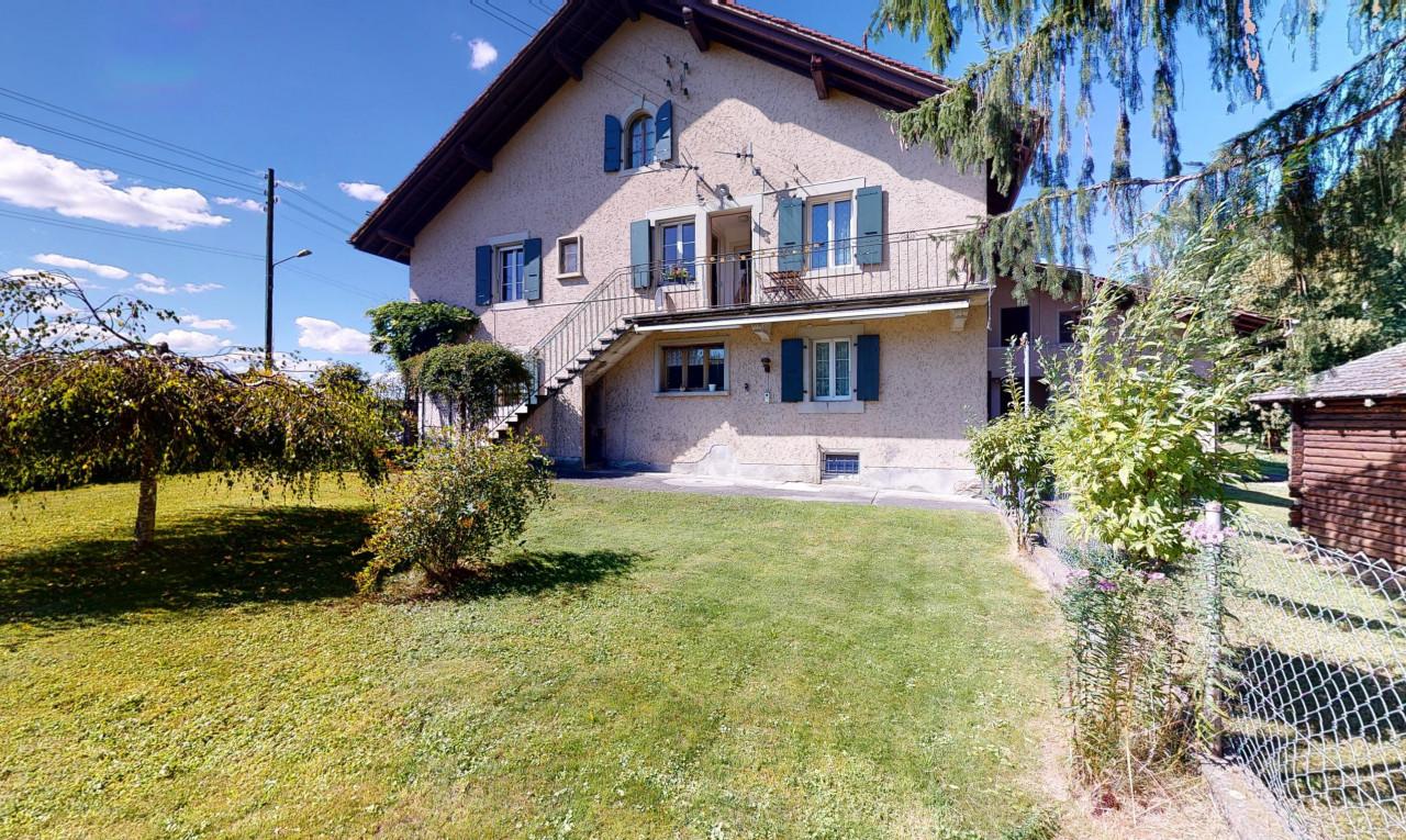 Maison  à vendre à Vaud Cugy VD