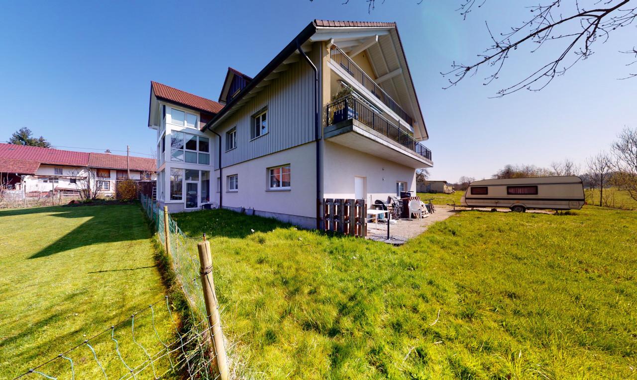 Wohnung zu verkaufen in Thurgau Zihlschlacht