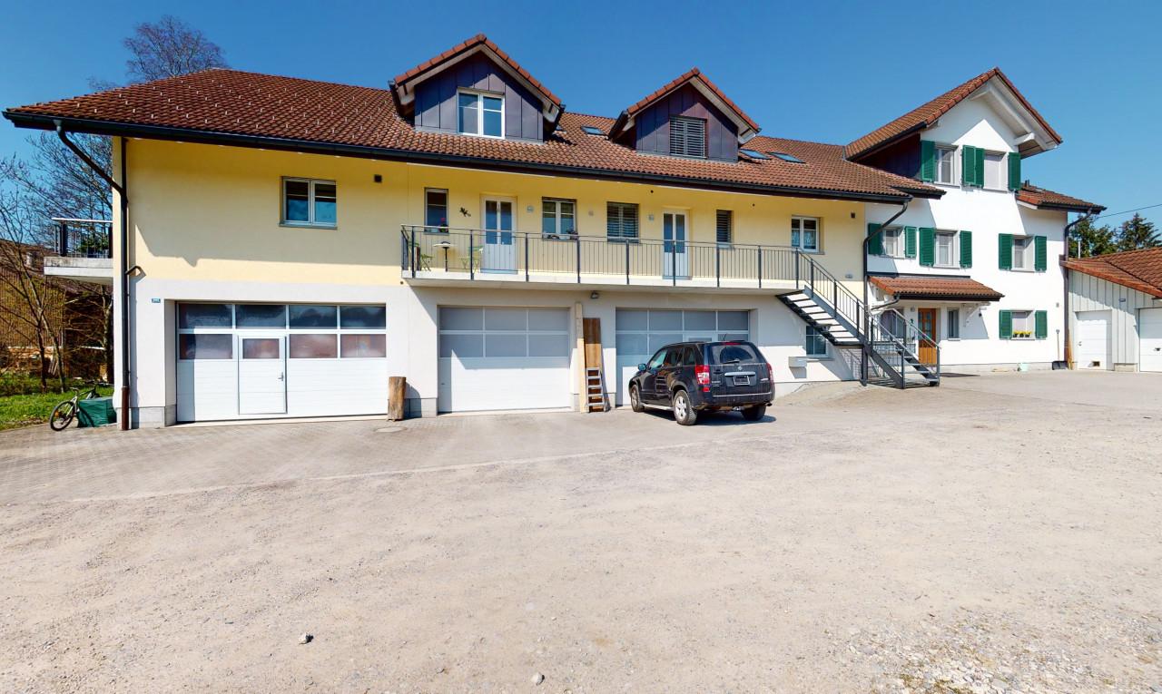 Kaufen Sie Wohnung in Thurgau Zihlschlacht