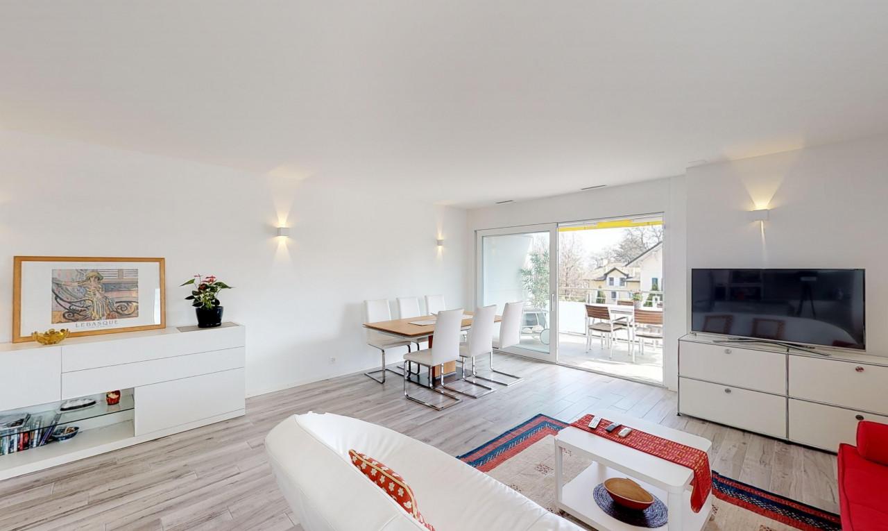 Apartment  for sale in Vaud Saint-Prex