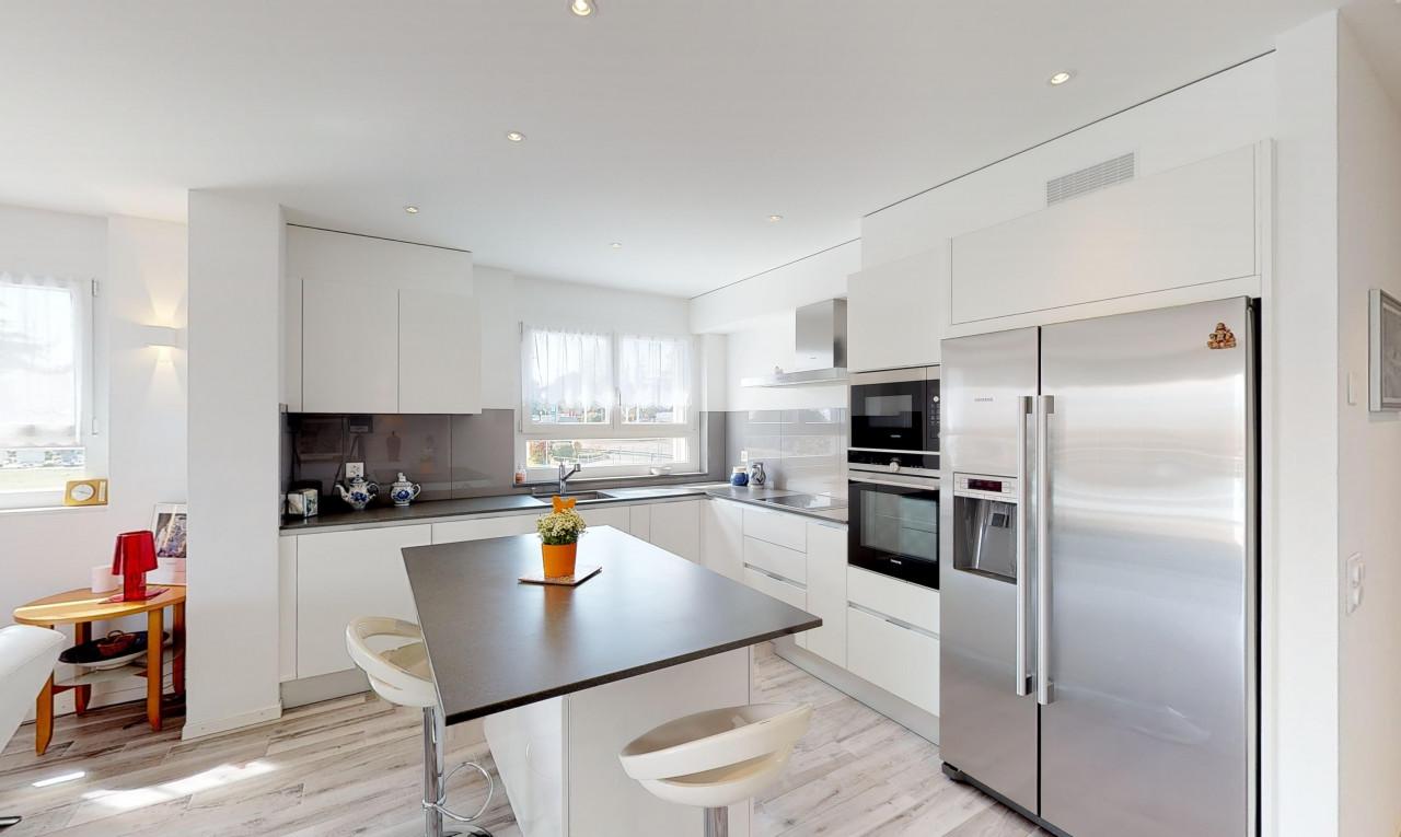 Buy it Apartment in Vaud Saint-Prex