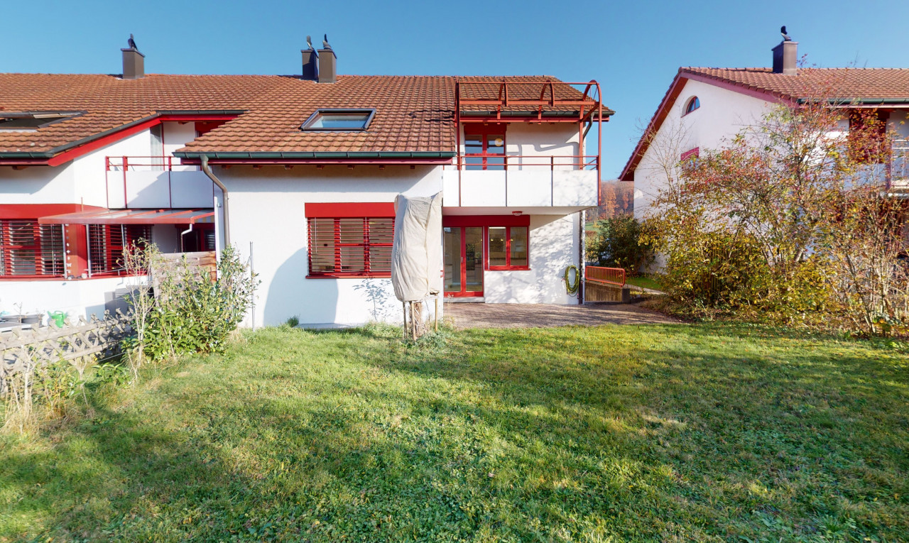 House  for sale in Solothurn Schönenwerd
