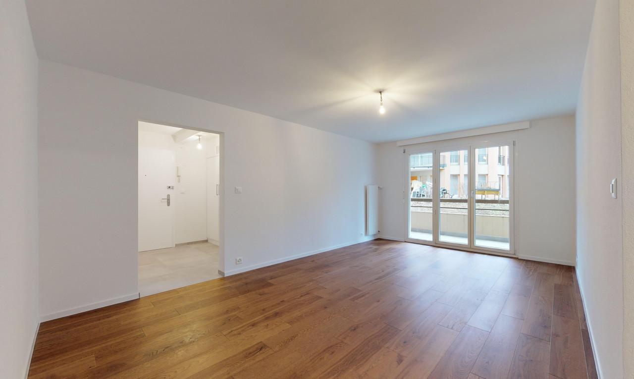 Achetez-le Appartement dans Vaud Chailly-Montreux
