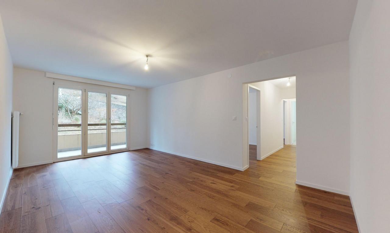 Appartement à vendre à Vaud Chailly-Montreux