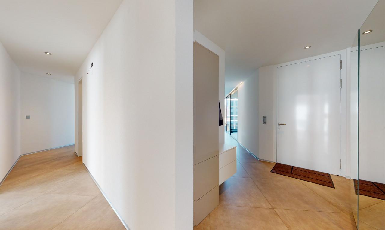 Wohnung zu verkaufen in Freiburg Muntelier
