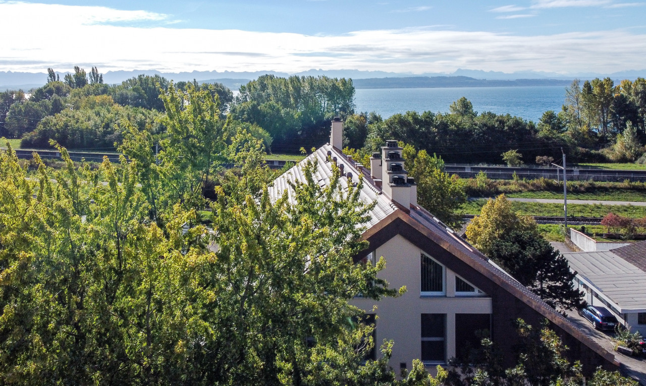 Buy it Land in Neuchâtel St-Blaise