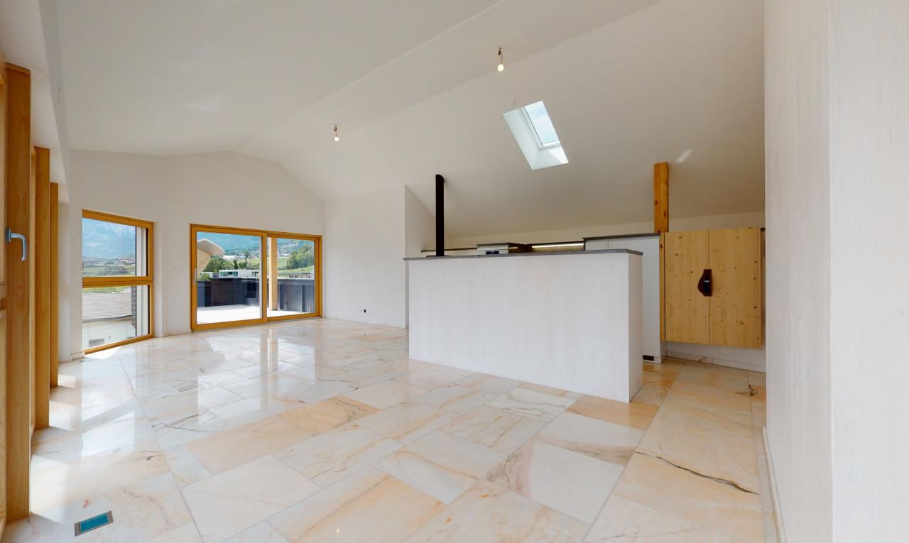 Achetez-le Maison dans Valais Champlan (Grimisuat)