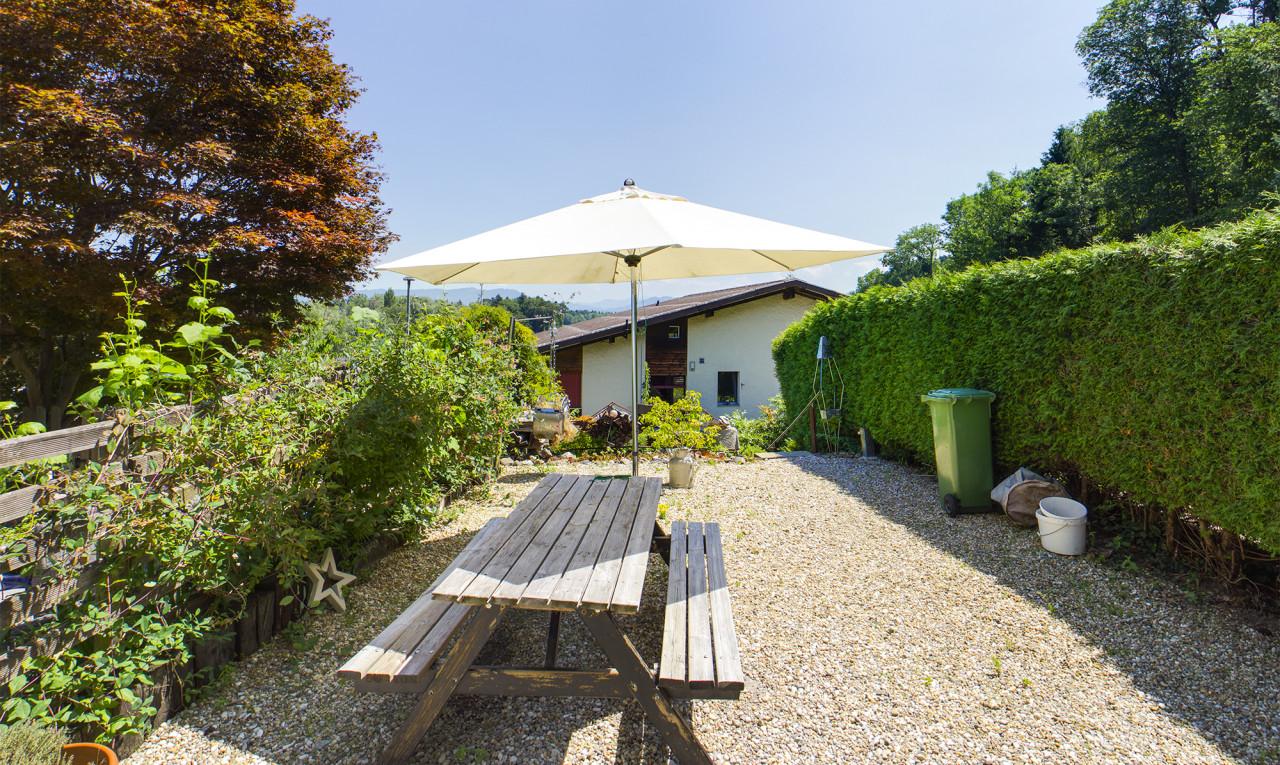 House  for sale in St. Gallen Rheineck
