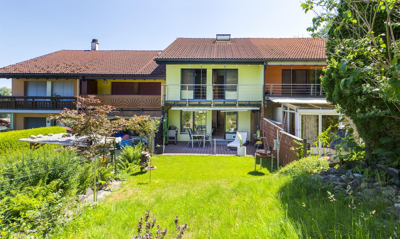 Buy it House in St. Gallen Rheineck